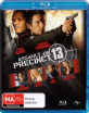 Assault on Precinct 13 (2005) (AU Import ohne dt. Ton) Blu-ray