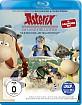 Asterix im Land der Götter 3D (Blu-ray 3D) Blu-ray