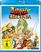 Asterix und Kleopatra Blu-ray