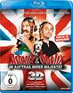 Asterix & Obelix - Im Auftrag Ih... Blu-ray