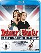 Asterix & Obelix: Im Auftrag Ihrer Majestät (Neuauflage) Blu-ray