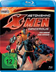 Astonishing X-Men: Dangerous (Marvel Knights) Blu-ray