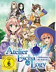 Atelier Escha & Logy - Vol. 1 (Limited Edition) Blu-ray