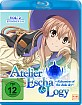 Atelier Escha & Logy - Vol. 2 Blu-ray