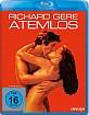 Atemlos (1983) Blu-ray