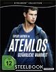 Atemlos - Gefährliche Wahrheit (Steelbook) Blu-ray