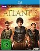 Atlantis - Die komplette zweite Staffel Blu-ray