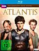 Atlantis - Die komplette erste Staffel Blu-ray
