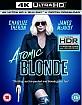 Atomic Blonde (2017) 4K (4K UHD + Blu-ray + UV Copy) (UK Import ohne dt. Ton) Blu-ray