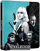Atomic Blonde (2017) - HMV Exclusive Steelbook (Blu-ray + UV Copy) (UK Import) Blu-ray