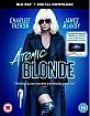 Atomic Blonde (2017) (Blu-ray + UV Copy) (UK Import) Blu-ray