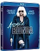 Atomica Bionda (IT Import) Blu-ray