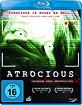 Atrocious Blu-ray