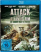 Attack from the Atlantic Rim Blu-ray