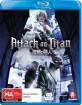 Attack on Titan - Part 2 (AU Import ohne dt. Ton) Blu-ray