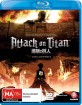 Attack on Titan - Part 1 (AU Import ohne dt. Ton) Blu-ray