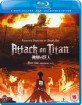 Attack on Titan: Part 1 - 3-Disc Collectors Edition (UK Import ohne dt. Ton) Blu-ray