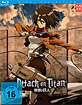 Attack on Titan - Vol. 2 (Limited Edition) Blu-ray