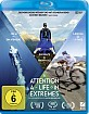 Attention: A Life in Extremes Blu-ray