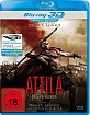 Attila - Master of an Empire 3D (Blu-ray 3D) (Neuauflage) Blu-ray