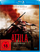 Attila - Master of an Empire Blu-ray