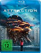 Attraction (2017) Blu-ray