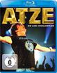 Atze Schröder - Die Live-Kronjuwelen Blu-ray
