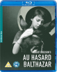 Au Hasard Balthazar (UK Import ohne dt. Ton) Blu-ray
