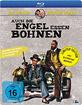 Auch die Engel essen Bohnen (Limited Edition) Blu-ray