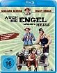 Auch die Engel m�gen's hei� Blu-ray