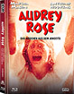 Audrey Rose - Das Mädchen aus dem Jenseits (Limited Mediabook Edition) (Cover A) (AT Import) Blu-ray