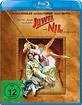 Auf der Jagd nach dem Juwel vom Nil Blu-ray