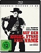 Auf der Kugel stand kein Name (Classic Western in HD) Blu-ray
