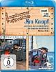 Augsburger Puppenkiste: Jim Knopf und die Wilde 13 + Jim Knopf und Lukas der Lokomotivführer (Doppelset) Blu-ray
