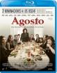 Agosto (2013) (ES Import ohne dt. Ton) Blu-ray
