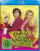 Austin Powers - Spion in geheimer Missionarsstellung Blu-ray