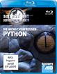 Austin Stevens - Die Menschenfresser-Python Blu-ray