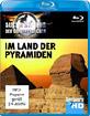 Austin Stevens - Im Land der Pyramiden Blu-ray