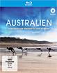Australien - Kontinent der Gegensätze und Extreme Blu-ray