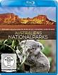 Australiens Nationalparks Blu-ray