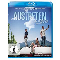Austreten (2017) Blu-ray