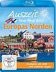 Auszeit - Neue Wege durch Europas Norden Blu-ray
