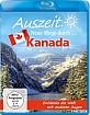 Auszeit - Neue Wege durch Kanada Blu-ray