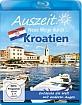 Auszeit - Neue Wege durch Kroatien Blu-ray