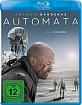 Automata (2014) Blu-ray