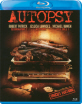 Autopsy (2008) - Uncut Edition (AT Import) Blu-ray