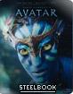 Avatar 3D -  Limited Edition Steelbook (Blu-ray 3D + DVD) (IT Import) Blu-ray