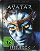 Avatar - Aufbruch nach Pandora 3D - Steelbook inkl. 3D-Magnet-Lenticularcover (Blu-ray 3D) Blu-ray