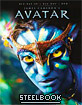 Avatar 3D - Zavvi Exclusive Limited Edition Steelbook (Blu-ray 3D + Blu-ray + DVD) (UK Import ohne dt. Ton) Blu-ray