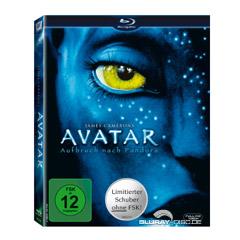 Avatar - Aufbruch nach Pandora (Limited Edition) Blu-ray